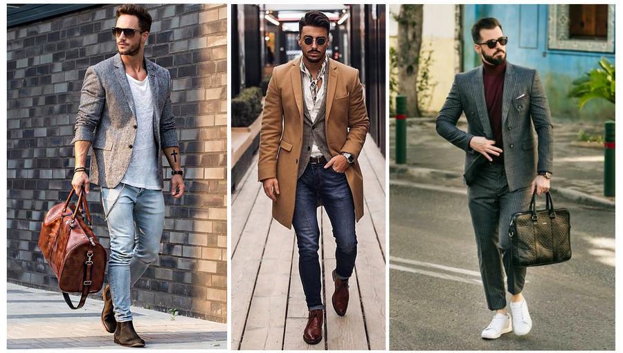 casual для мужчин