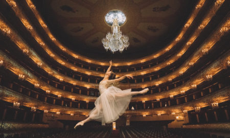диета балерин Большого театра для похудения