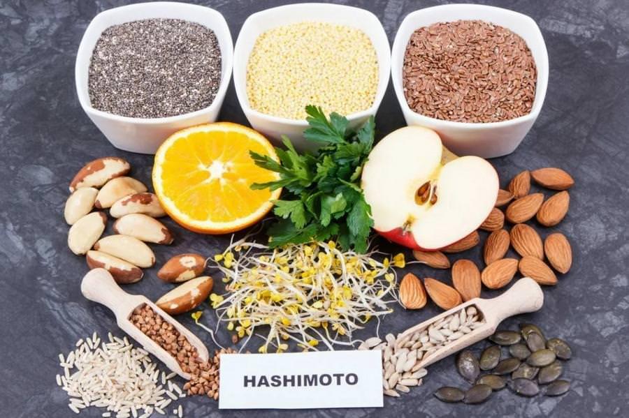 диета при Хашимото