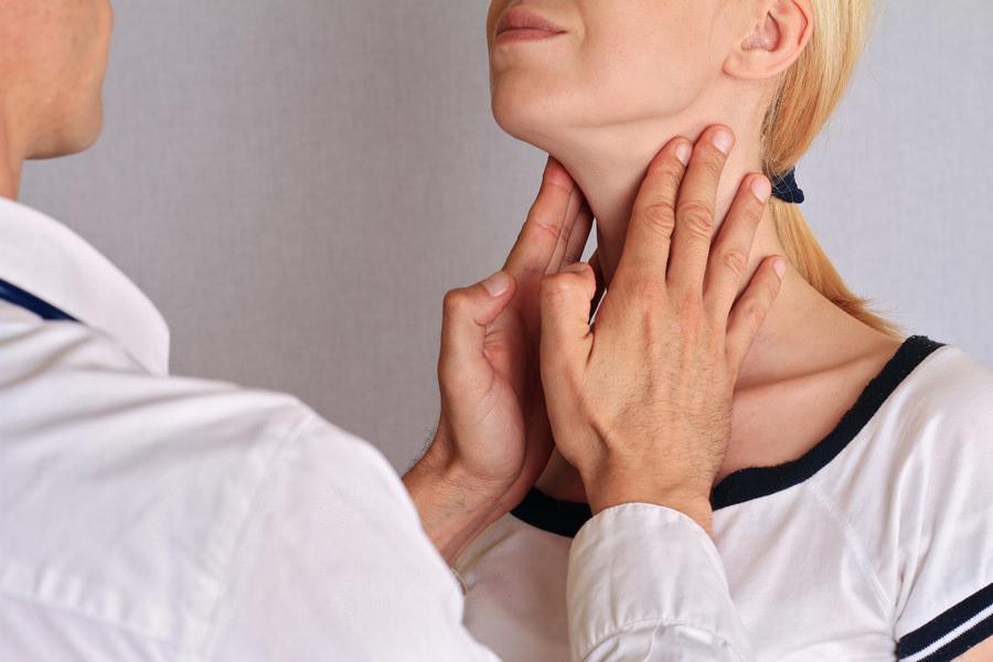 Хашимото - болезнь, разрушающая щитовидную железу