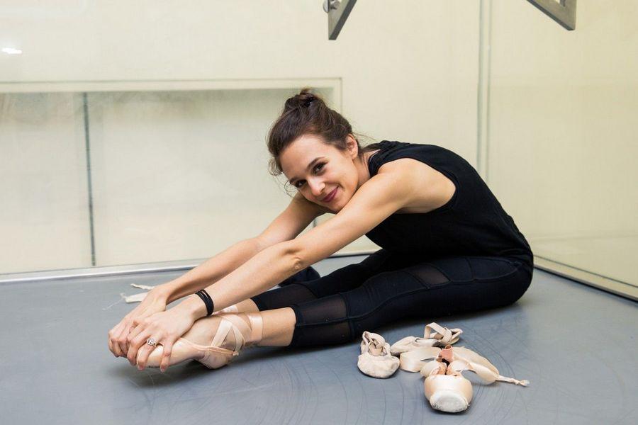 Лаурен ловетте балерина