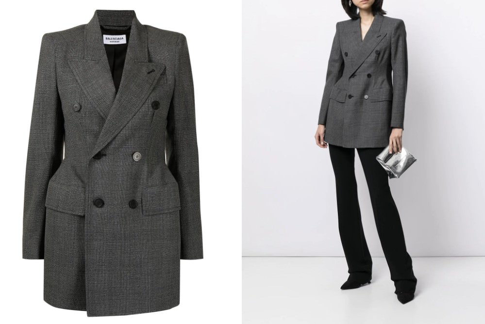 одежда в стиле Business