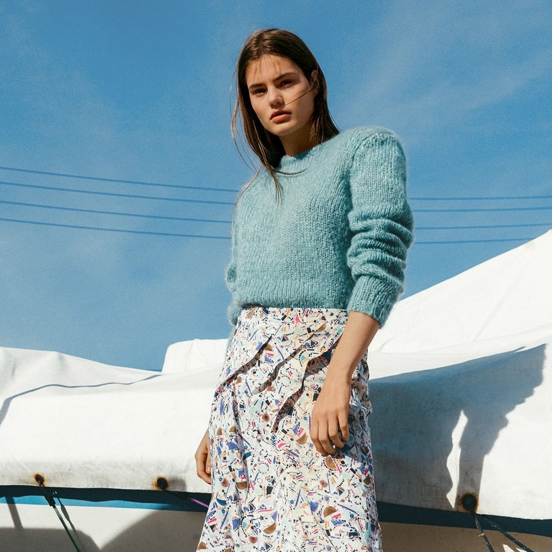 Verified Fall 2020 collection Myrthe