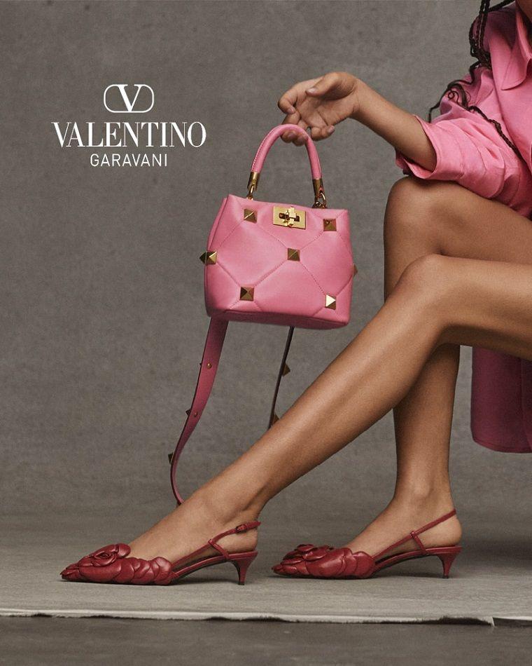 обувь от Валентино