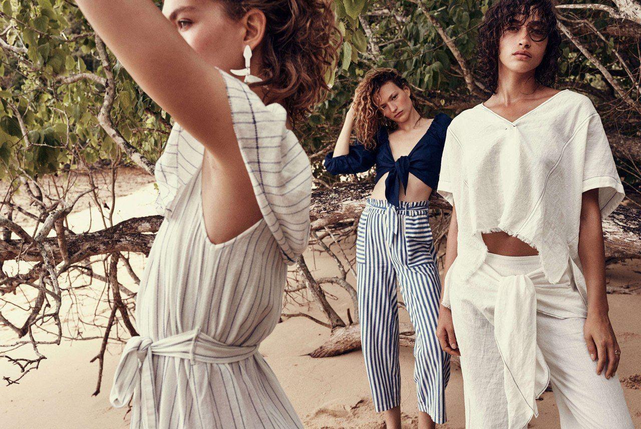 бренд одежды Манго