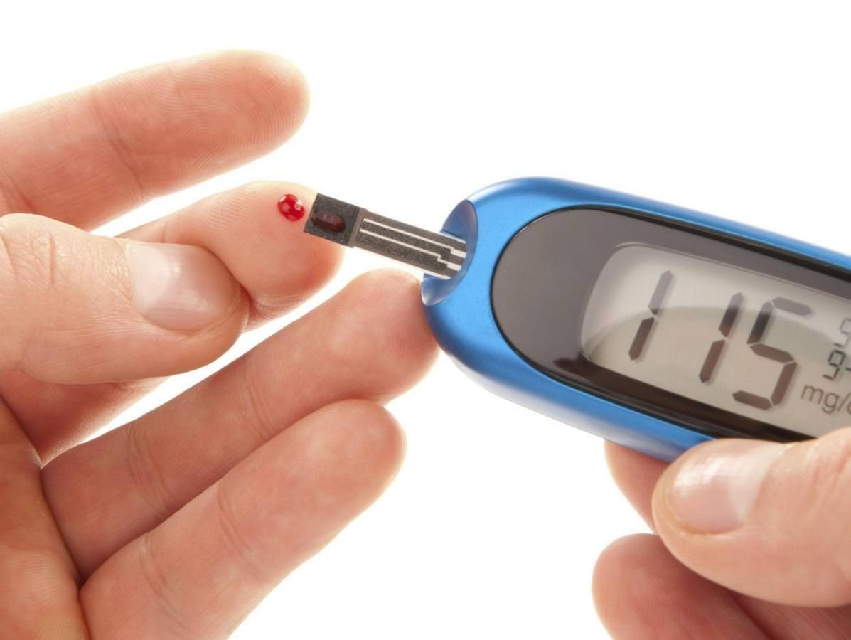 измерение сахара в крови при диабете