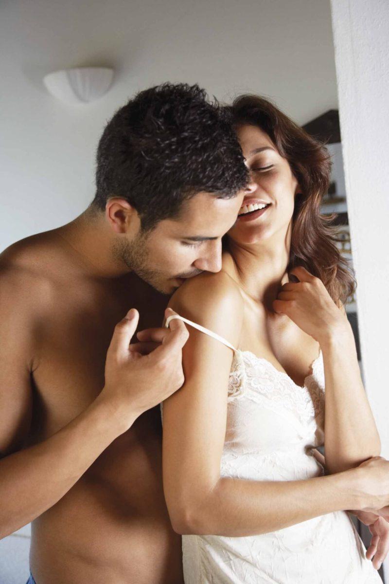 Как правильно возбудить мужчину