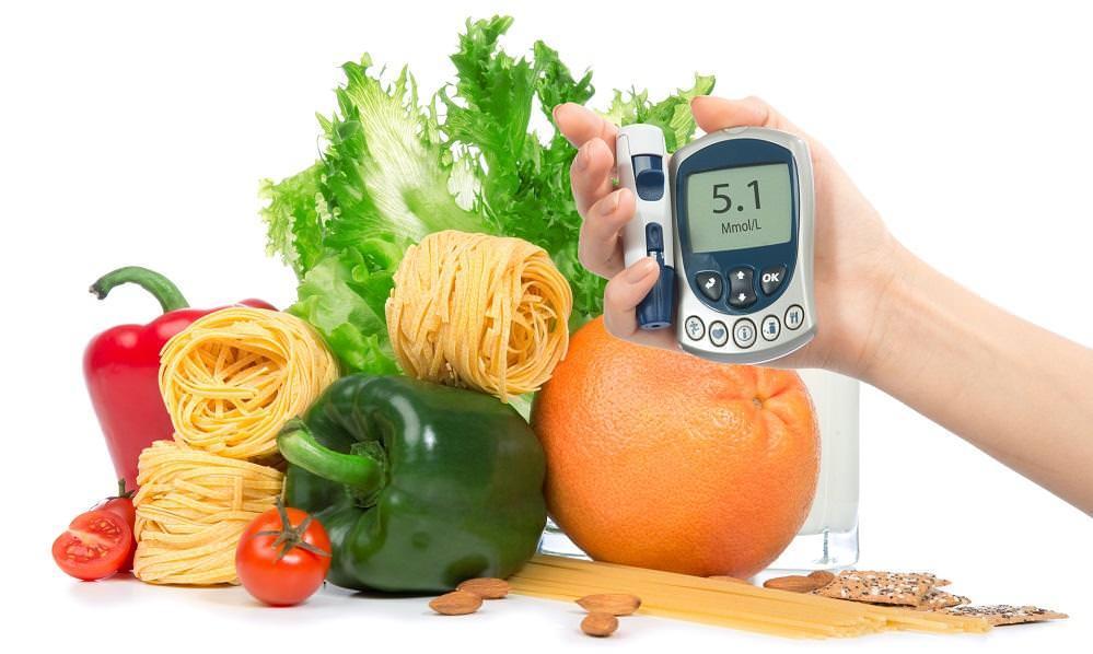 какая диета при сахарном диабете