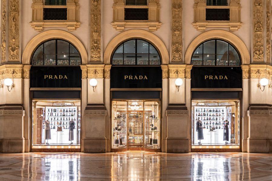 Модный дом Prada история бренда