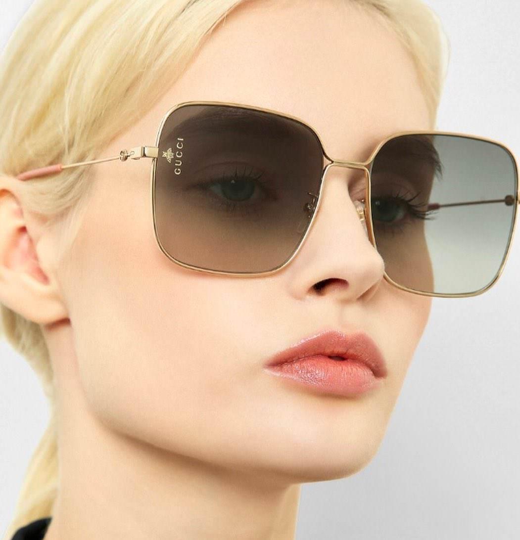 Очки Gucci солнцезащитные