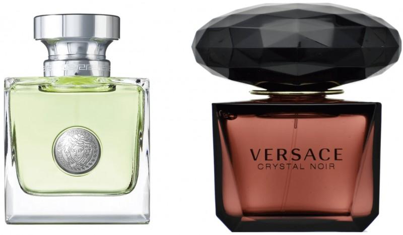 парфюмерия Версаче