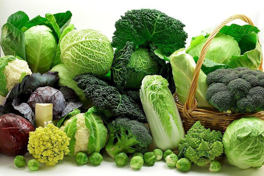 растительная пища при сахарном диабете