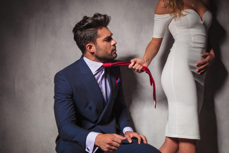 как привлечь мужчину