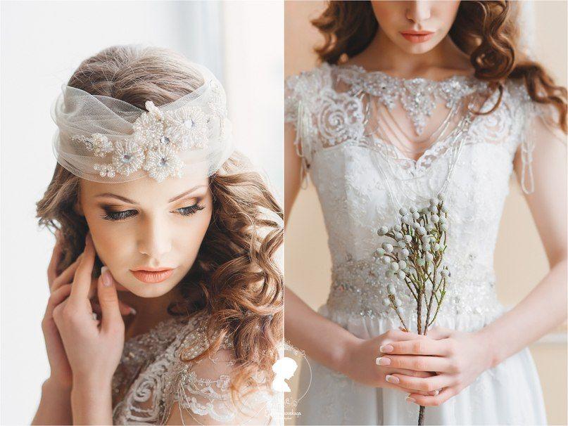свадебные платья в стиле гэтсби