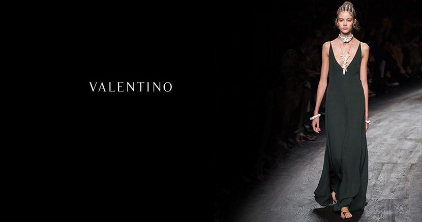 бренд Валентино
