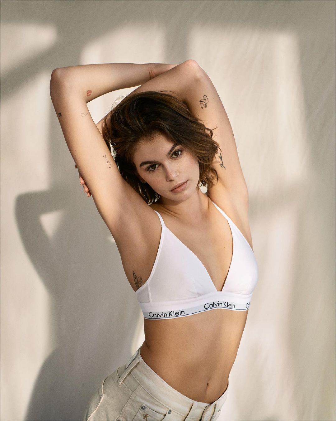 Женское бельё Calvin Klein