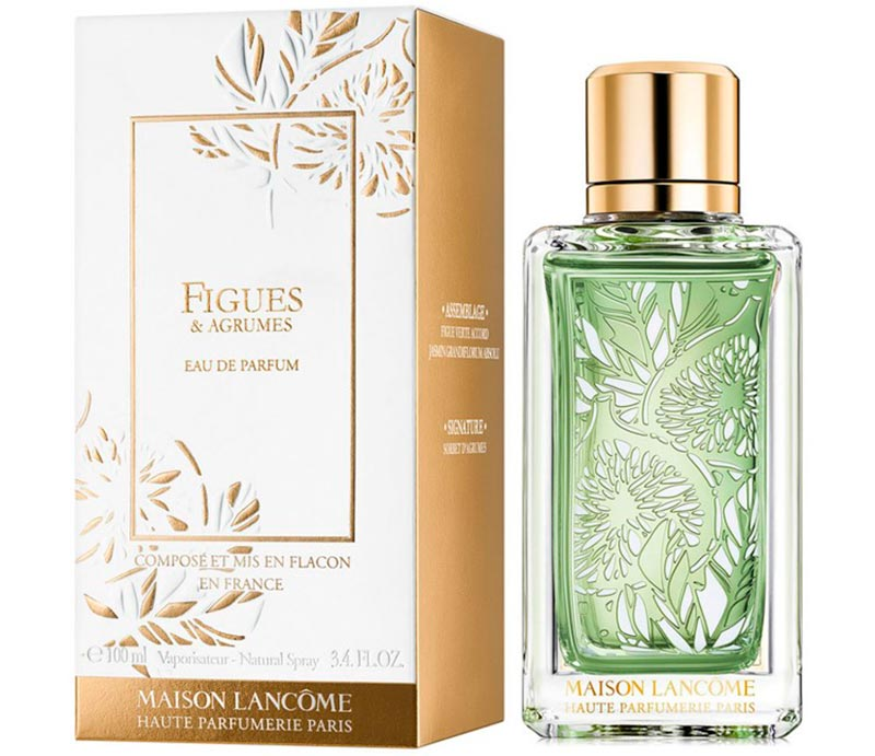 Lancome Figues&Agrumes