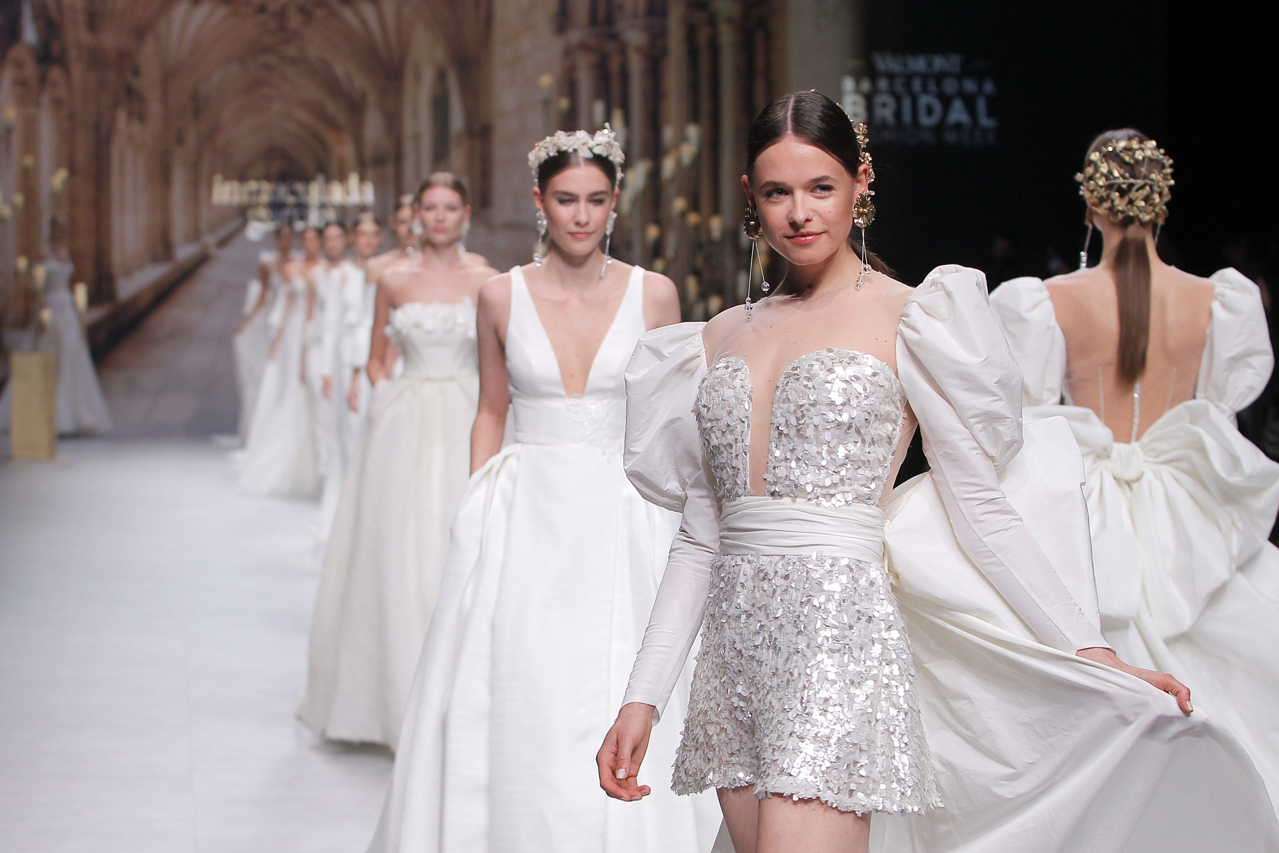 мода невест