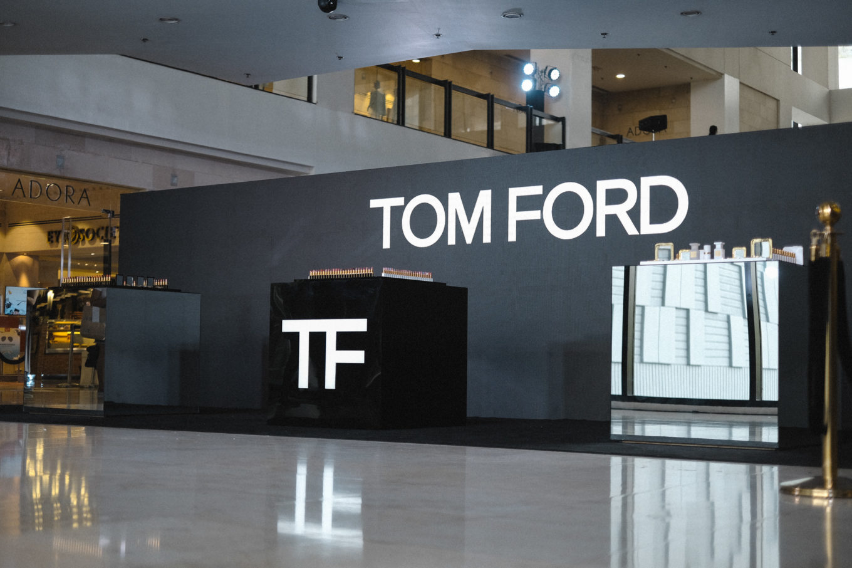 бренд Том Форд